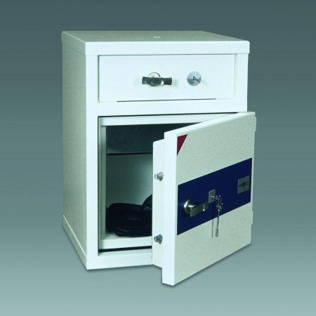 Deposit safes