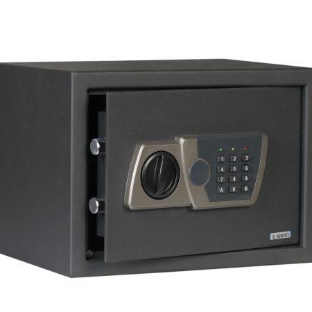 home secure storage